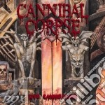 LIVE CANNIBALISM cd musicale di Corpse Cannibal