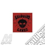 Lives cd musicale di Voivod
