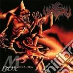 Vomitory - Revelation Nausea cd musicale di VOMITORY