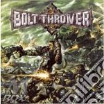 HONOUR-VALOUR-PRIDE                       cd musicale di Thrower Bolt