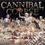 GORE OBSESSED cd musicale di Corpse Cannibal