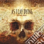 FRAIL WORDS COLLAPSE                      cd musicale di AS I LAY DYING