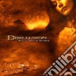Disillusion - Back To Times Of Splendor cd musicale di DISILLUSION