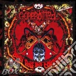 ONLY TOOLS AND CORPSES                    cd musicale di GOREROTTED