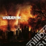 Unearth - The Oncoming Storm cd musicale di UNEARTH