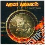 FATE OF MORNS cd musicale di Amarth Amon