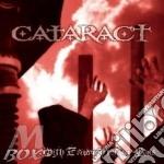 WITH TRIUMPH COMES LOSS                   cd musicale di CATARACT