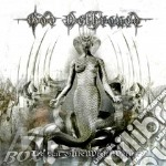 God Dethroned - The Lair Of The White Worm cd musicale di Dethroned God