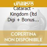 KINGDOM cd musicale di CATARACT