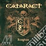 KINGDOM cd musicale di CATARACT