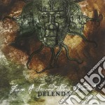 From A Second Story Window - Delenda cd musicale