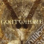 A HAUNTING CURSE                          cd musicale di GOATWHORE