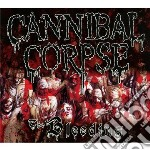 Cannibal Corpse - The Bleeding cd musicale di Corpse Cannibal