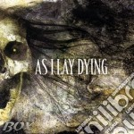 AN OCEAN BETWEEN US cd musicale di AS I LAY DYING