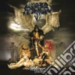Lizzy Borden - Appointment With Death cd musicale di Borden Lizzy