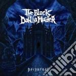 NOCTURNAL cd musicale di Black dahlia murder
