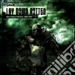 CD - LAY DOWN ROTTEN - RECONQUERING THE PIT cd musicale di LAY DOWN ROTTEN
