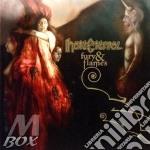 FURY & FLAMES cd musicale di Eternal Hate