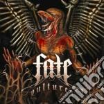 VULTURES                                  cd musicale di FATE