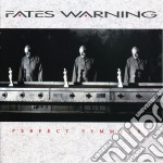 PERFECT SYMMETRY - BOX 3 CD cd musicale di Warning Fates