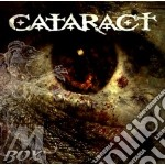 CATARACT cd musicale di CATARACT