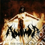 THE DAILY GRIND                           cd musicale di ANIMA