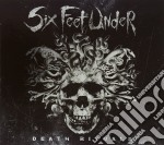 Six Feet Under - Death Rituals cd musicale di SIX FEET UNDER