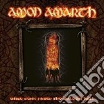 Once sent from the golden hall cd musicale di Amon Amarth