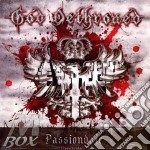 God Dethroned - Passiondale cd musicale di Dethroned God