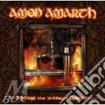 THE AVENGER  ( 2 CD + BONUS TRACKS) cd musicale di Amarth Amon