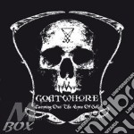 Goatwhore - Carving Out The Eyes Of God cd musicale di GOATWHORE