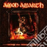 Amon Amarth - The Crusher cd musicale di Amon Amarth