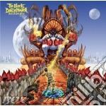 DEFLORATE                                 cd musicale di BLACK DAHLIA MURDER
