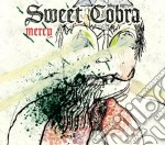 Mercy cd musicale di Cobra Sweet