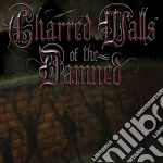 CHARRED WALLS OF THE DAMNED - CD+DVD      cd musicale di Charred walls of the