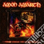 Vs the world cd musicale di Amon Amarth