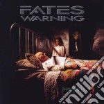 PARALLELS - CD+DVD                        cd musicale di Warning Fates