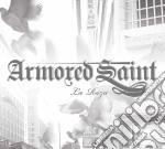 LA RAZA                                   cd musicale di Saint Armored