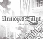 Armored Saint - La Raza cd musicale di Saint Armored