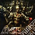 Whitechapel - A New Era Of Corruption cd musicale di WHITECHAPEL