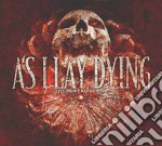 As I Lay Dying - The Powerless Rise cd musicale di AS I LAY DYING