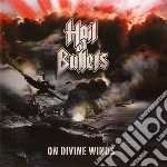 ON DIVINE WINDS                           cd musicale di HAIL OF BULLETS