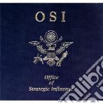 OFFICE OF STRATEGIC INFLUENCE             cd musicale di OSI