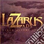 Black rivers flow cd musicale di A.d. Lazarus