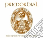 Redemption at the puritans hand cd musicale di PRIMORDIAL