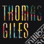 Pulse cd musicale di Thomas Giles