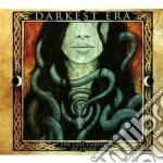 Darkest Era - The Last Caress Of Light cd musicale di Era Darkest