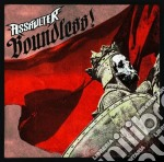 Boundless! cd musicale di ASSAULTER