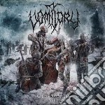 Opus mortis viii cd musicale di VOMITORY