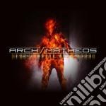 Sympathetic resonance cd musicale di Arch/matheos